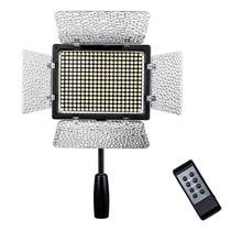 Топ предложения 300III YN 300 III 3200 К-5500 К для Canon Nikon Olympus видеокамера съемки свет
