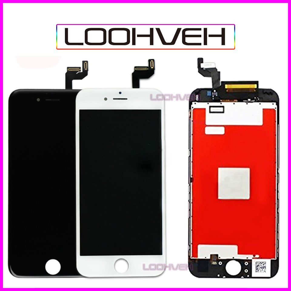 20Pcs/lot For iPhone 6S 6S Plus LCD Display Touch Screen Assembly With Digitizer Glass DHL High Quality image