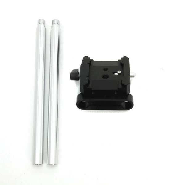 ФОТО Kamerar QB-15 Rail Kit for QV-1 View Finder