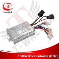 Elektroroller 1000 Watt 36 V Brushed DC Motor Controller Box (Elektrische Roller Ersatzteile & Zubehör)