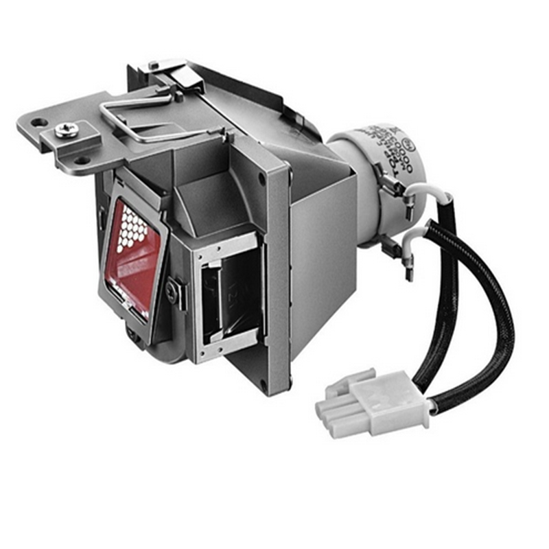 New Original 5J.J9R05.001 Projector Lamp Bulb for Benq MS504 MX505 MS521P MX522P with Housing brand new original cs 5jj1b 1b1 projector lamp bulb for benq mp615 611
