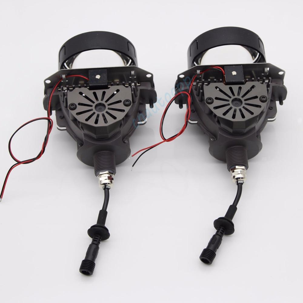 LED Car headlight 6