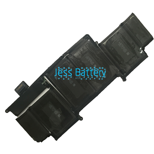 New laptop battery for Macbook Pro 13 A1582 A1502 MF839 MF841 MF843 Retina Early 2015