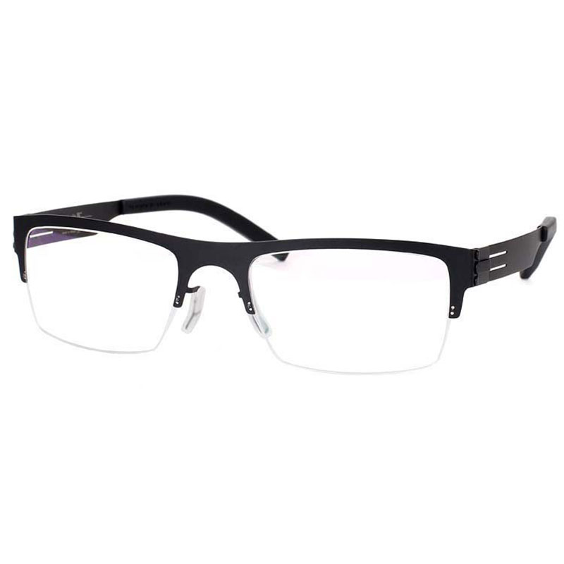 26498add29f Men Fashion Brand Eyeglasses Camouflage Frame for Man Optical Eyeglasses  Spectacles Prescription Eyewear Alloy Flexible legs-in Eyewear Frames from  Apparel ...