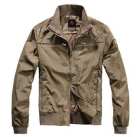 Good Quality New jacket coats men Peuterey male short design jacke men clothing