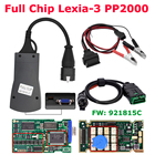 Top Quality 921815C Firmware Lexia3 Full Chip Diagbox V7.83 Lexia 3 PP2000 For Peugeot & For Citroen