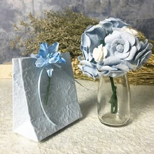 Creative wedding candy box  send gift western style souvenir holiday Birthday packing