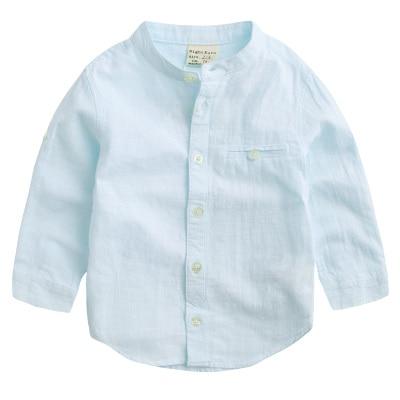 Boys Color Clothes