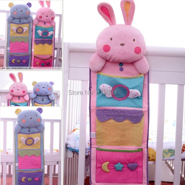 Baby Storage Bag in Nursery decor Baby Crib Hanging Bag Bedding Bag Baby Clothes Storage Kids & Baby Storage Bag in Nursery decor Baby Crib Hanging Bag Bedding Bag ...