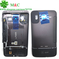 Original G10 Battery Back Housing For HTC Desire HD G10 A9191 A9192 Back Battery Cover Case Door with Camera Lens New