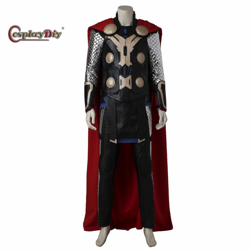 Online Get Cheap Thor Costume Adult -Aliexpress.com | Alibaba Group