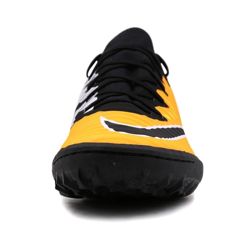 outlet store 0a66e 53b84 NIKE Original New Arrival Official MERCURIAL FINALE II TF Men's Light  Soccer Shoes Football Sneakers 831975 801-in Soccer Shoes from Sports & ...
