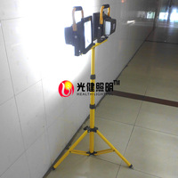 60W portableLED flood light