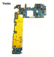 Ymitn Work Well Unlocked With Chips OS Mainboard For Samsung Galaxy S6 Edge Plus G928F Motherboard