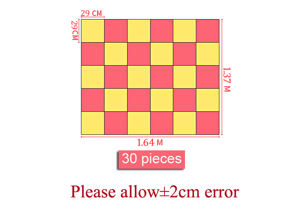 HTB1vvzZrKOSBuNjy0Fdq6zDnVXau Newest 9/18pcs/set EVA Children's Foam Carpet Mosaic floor Puzzle Carpet Baby Play Mat Floor Developing Crawling Rugs Puzzle Mat