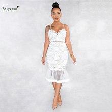 fdef46c61c2d5 Fishtail Midi Dress Sleeveless Promotion-Shop for Promotional ...