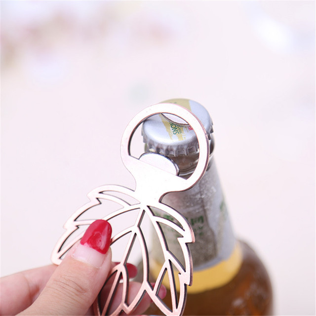 Portable Bottle Opener