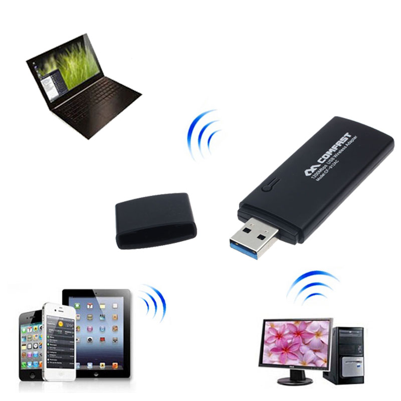 USB 3.0 UGA zu HDMI/DVI Grafik Multi Display Dual Monitor Konverter mini...