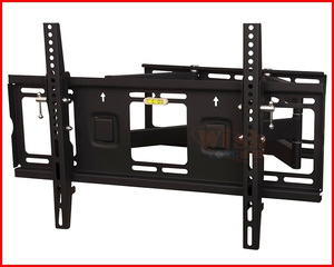 Image 3 - BL EMP627MT HEAVY DUTY 32 65 inch LCD LED Plasma TV Wall Mount Bracket Full Motion Swivel Tilt 6 Arms Load 80kgs VESA 600x400mm