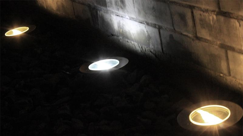 4 pçslote Painel de Iluminação Ao Ar