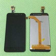 WCDMA Nur!!! großhandel Schwarz jy-g2f Voll LCD Display Touch Screen Für JIAYU G2F Handy Ersatzteile