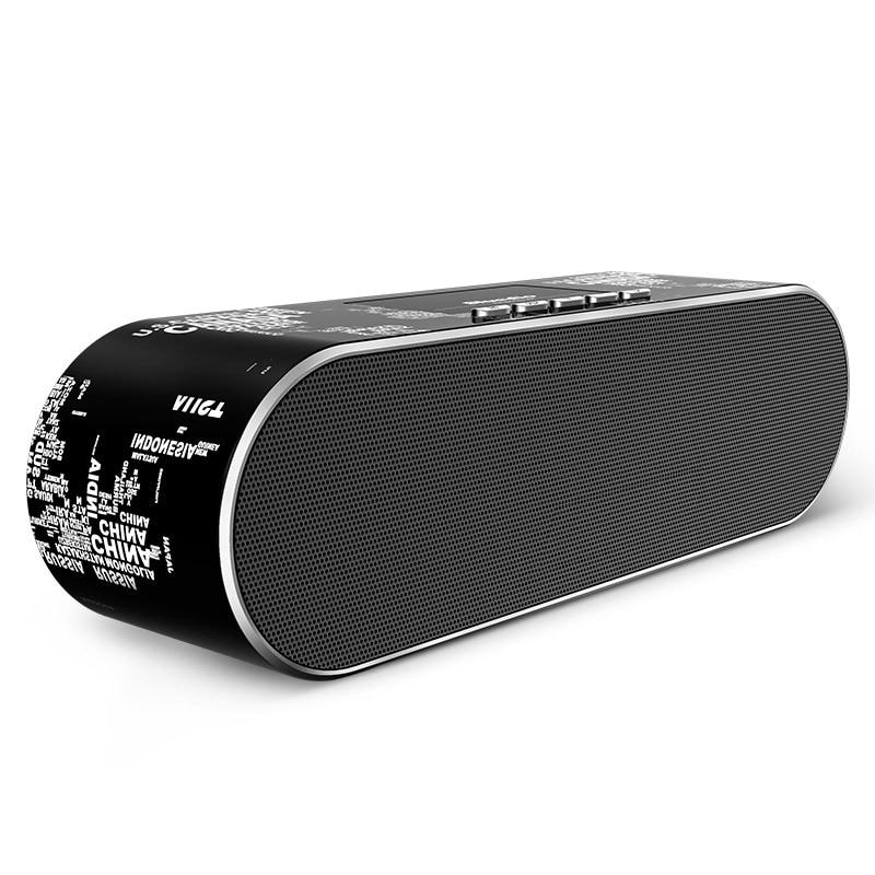 Bluedio AS-BT Wireless Mini Bluetooth Speaker With 3D Surround Sound