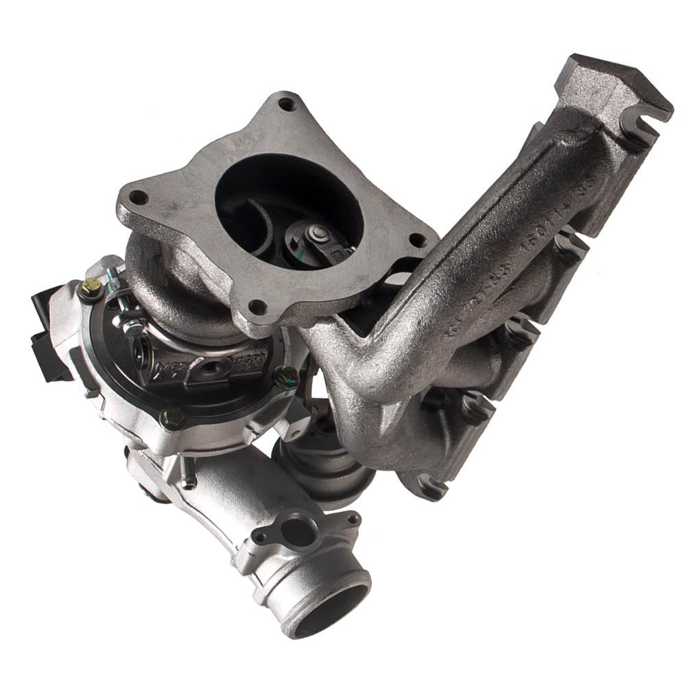 K03 Turbo Mk6 Gti