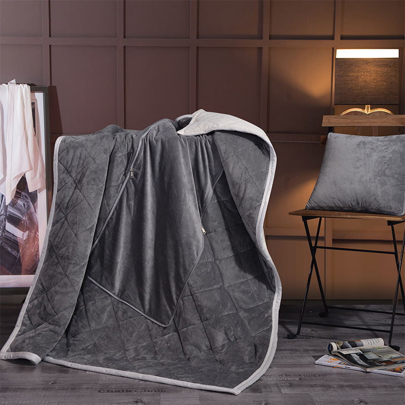 BEDSURE More Than Comfort Sherpa Throw Blanket Grey TravelSingle Magnificent Bedsure Sherpa Blanket Throw Blankets