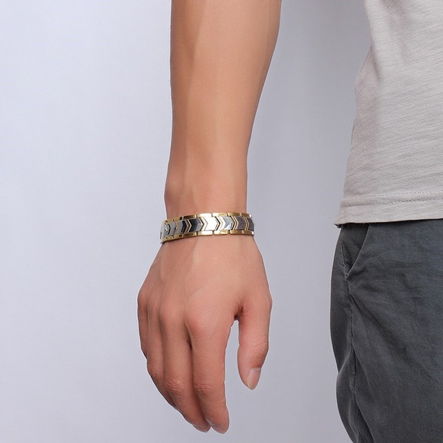 Healthy Stainless Steel Magneto therapy