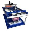 single color label/image mugs screen printer/ mug silk screen printing machine