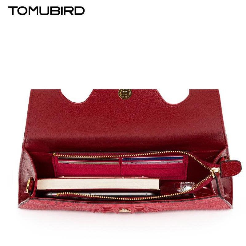 Leder Red Wind Abend brown Frauen Umschlag Kupplung blue Chinesischen Tasche Krokoprägung purple Berühmte Kuh Mode Paket Top Marke green Qualität IqxwgZB1A