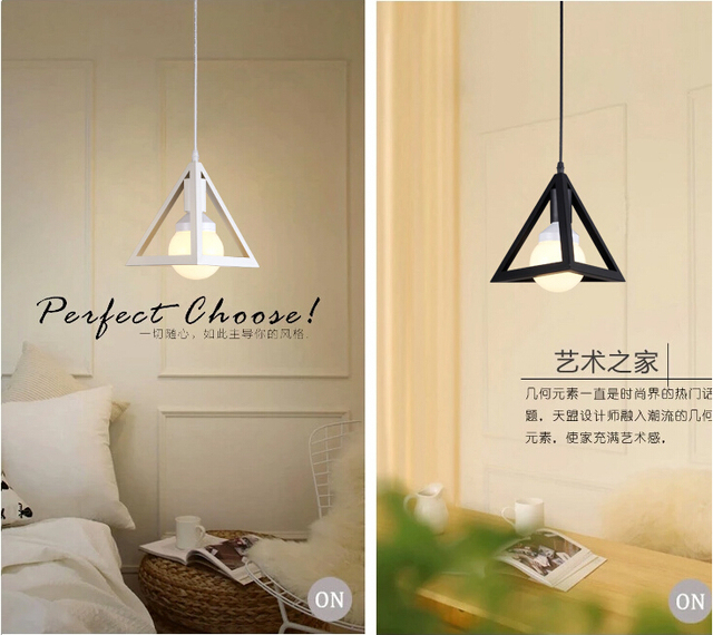 Single head metal chandeliers simple modern light hanging lamp for single head metal chandeliers simple modern light hanging lamp for dining room study bedroom aloadofball Image collections