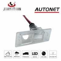 JIAYITIAN DIY Camera Bracket License Plate Lights Housing Mount for Kia Ceed 2 JD sportWagon 2012 2013 2014 2015 2016 2017 2018