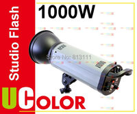 Nicefoto 1000W GN 98 Photography Studio Strobe Flash Light Monoilight Lighting
