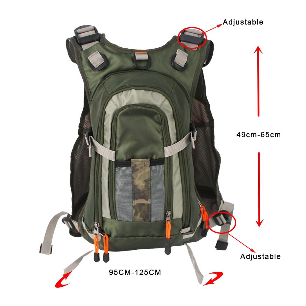 pacote bolsos multifuncionais ao ar livre caça