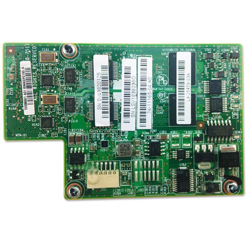 Add-on Karten Lsi00297/cvm01 Lsi Fernbedienung Cachevault Kit Für 9266 & 9271 Serie Controller Festsetzung Der Preise Nach ProduktqualitäT