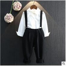 In the autumn of 2016 new Korean girls all-match Bib pants casual fashion color free shipping