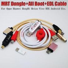 Mrt Sleutel 2 Mrt Dongle Sleutel Mrt Key 2 + Voor Xiaomi Hongmi 9008 Kabel Voor Coolpad Hongmi Unlock Rekening verwijderen Wachtwoord Imei Reparatie