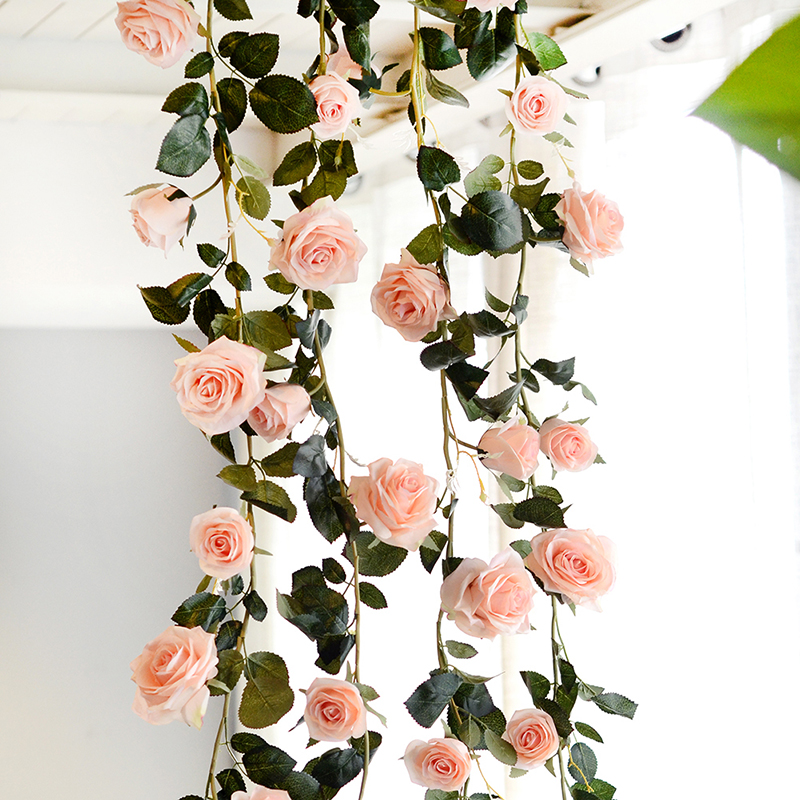 1-8m-Artificial-Rose-Flower-Fake-Hanging-Decorative-Roses-Vine-Plants-Leaves-Artificials-Garland-Flowers-Wedding (3)