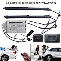 Автомобиль Электрический хвост ворот подъем специально для Volvo XC60 2015 легко для вас, чтобы Управление магистрали с фиксатором