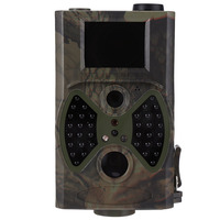 HC300A Hunting Trail Camera Scouting Infrared Digital 12MP Wildlife Digital Infrared Trail Hunting Camera Vision Video