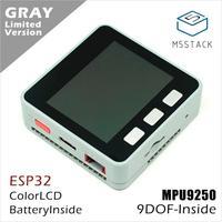 M5Stack Official In Stock ESP32 Mpu9250 9Axies Motion Sensor Core Development Kit Extensible IoT Development Board