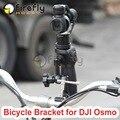 Bike/Bicicleta Suporte de Montagem do Tripé para DJI Osmo (+)/OSMO Handheld Câmera Móvel