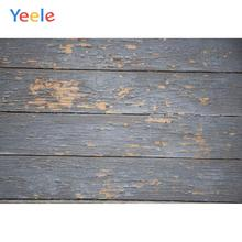 Yeele Wooden Old Retro Wallpaper Floor Stickers Photography Backdrops Personalized Photographic Backgrounds For Photo Studio