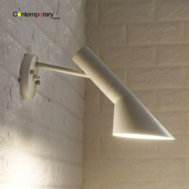 Goedkoop Nachtkastje Wit.Vintage Industriele Creative Louis Aj Moderne Blaker Klassieke