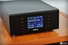 QLS QA661 Hi-Fi Digital Audio Player & USB turnable player 24bit/192KHz WAV & DSD Digital Output-Optical/EBU/AES/RCA/Coaxial