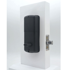Image 5 - Bluetooth Elektronische Deurslot Nachtschoot Mobil Telefoon Tt Lock App Keyless Entry Intelligente Deurslot Voor Thuis Met Gateway Wifi