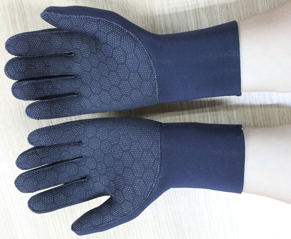 Realon Diving Gloves Equipo de neopreno de neopreno de 3 mm para la - Deportes acuáticos