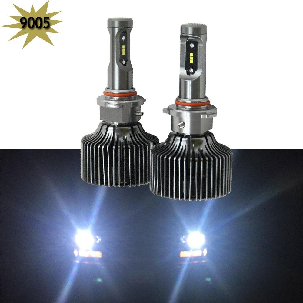 2X H7 Led Car Headlights 30w 4200lm Car Led Light Bulbs H8 H9 H11 9005 9006 Headlamp 6000K Replace Xenon Hid Halogen Fog Lamps
