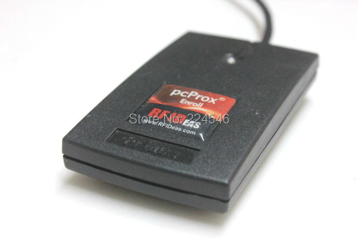 RF IDeas RDR-6082AKU-4